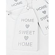 Akasztós fa Sweet Home/Cikksz:160078