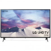 LG 55UM7100PLB 4K Ultra HD Smart LED Tv