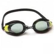 Очила за плуване BESTWAY Focus 21085, зелени, BW21085-green