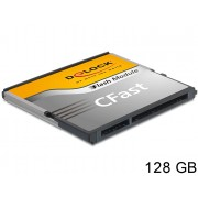 CFast Flash Card 128GB f. Canon EOS-1D X Mark II