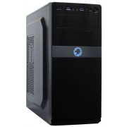 Carcasa Inter-Tech IT-5908 (Negru)