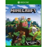 Minecraft Explorers Pack voor Xbox One