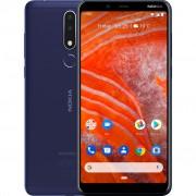 Nokia 3.1 Plus Blauw