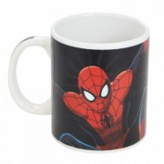 Caneca Zona Criativa -Magic Spider Man
