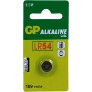 GP Batteri LR54 1p