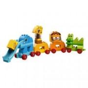 LEGO R DUPLO R Prima mea cutie de caramizi cu animale 10863