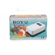 Pompa aer acvariu BOYU SC-3500