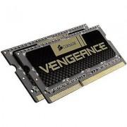 Corsair Laptop RAM kit Vengeance CMSX16GX3M2A1600C10 16 GB 2 x 8 GB...