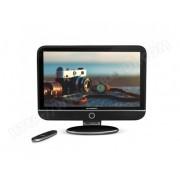 SCHNEIDER TV LED 32'' SCHNEIDER FEELING'S LED32BK - FULL HD - USB - NOIR
