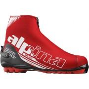 Alpina Längdpjäxor Alpina RCL Classic (Röd)