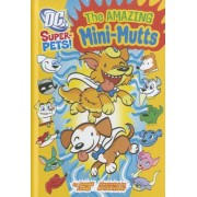 The Amazing Mini-Mutts, Paperback