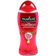 Imported Palmolive Feel Glamorous Shower Gel - 250 ML (Made in Europe)