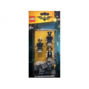 853651 Gotham City Police Department Pack