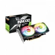 Inno3D GeForce GTX 1660 SUPER TWIN X2 OC RGB, 6GB, GDDR6 INO-N166S2-06D6X1712