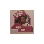 LP em Vinyl - Os Grandes Sucessos de Jorge Bem
