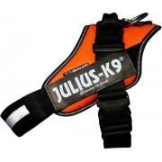 Julius-K9 IDC® Powerharness Hundsele - UV Orange
