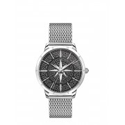 Thomas Sabo Watch Rebel Spirit Compass Klocka Silver Thomas Sabo