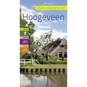 Wandelgids - Fietsgids Watererfgoedroutes Hoogeveen   In Boekvorm