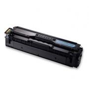 Toner SAMSUNG Cyan CLP-415 CLX-4195 - CLT-C504S/ELS