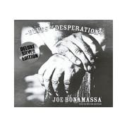 Joe Bonamassa - Blues Of Desperation (Limited Deluxe Silver Edition) | CD