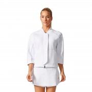 adidas Women's ZNE Transition Top - White - S - White