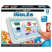 Educa Touch Junior Ingles - Educa Borras