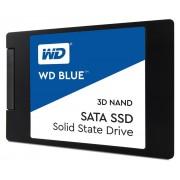 """Western Digital SSD 1TB 2,5"""" SATA3 3D blauw"""