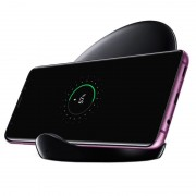 Samsung EP-N5100BB Fast Charge Wireless Charger Stand - Black
