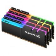 Trident RGB DDR4 64 GB, 3200MHz, CL15 (F4-3200C15Q-64GTZR)