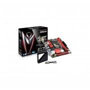 ASRock Mini ITX DDR4 Motherboards FATAL1TY Z170 GAMING-ITX/AC