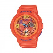 Casio Baby-G BGA-190-4BER reloj-Orange