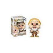 Funko POP Disney Snow White Sneezy Atchim