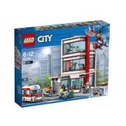 60204 Spitalul LEGO City