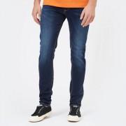 Diesel Men's Sleenker Slim Jeans - Blue - W30/L34 - Blue