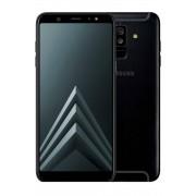 Samsung Galaxy A6 Plus 2018 Sm-A605 Black Dual Sim Garanzia Italia