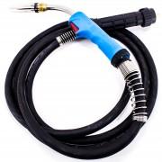 TORCIA SALDATRICE per SALDATURA PROFESSIONALE MIG FT-26 S 4m