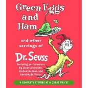 Green Eggs and Ham and Other Servings of Dr. Seuss/Dr Seuss