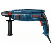 Перфоратор с SDS-plus GBH 2400 RE, 800 W, 2.7 J, 0-4.000 min-1, 2,8 kg, 0611253803, BOSCH