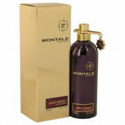 Montale Aoud Greedy For Women By Montale Eau De Parfum Spray (unisex) 3.4 Oz