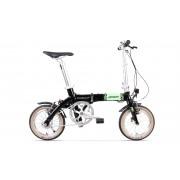 Bicicleta Pegas Practic Dinamic E-Bike, Negru Stelar