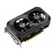 Видеокарта ASUS TUF GeForce GTX 1660 1560Mhz PCI-E 3.0 6144Mb 8002Mhz 192 bit DP HDMI DVI TUF-GTX1660-O6G-GAMING