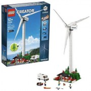 geschenkidee.ch LEGO 10268 Vestas Windkraftanlage