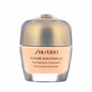 FUTURE SOLUTION LX total radiance foundation #4-rose