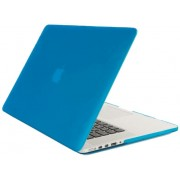 Tucano Nido Hard Shell case for MacBook Air 11inch - Sky Blue