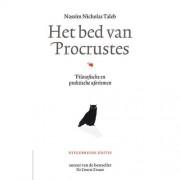 Incerto: Het bed van Procrustes - Nassim Nicholas Taleb