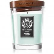Vellutier Intimate & Cozy vonná svíčka 225 g