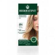 Herbatint 8n világos szőke hajfesték 135ml