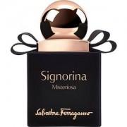 Salvatore Ferragamo Perfumes femeninos Signorina Misteriosa Eau de Parfum Spray 50 ml