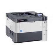 Kyocera ECOSYS P3045dn - Impressora - monocromático - Duplex - laser - A4/Legal - 1200 dpi - até 45 ppm - capacidade: 600 folha
