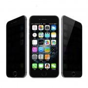 Skärmskydd av härdat glas med sekretessfilter till iPhone 6 Plus
